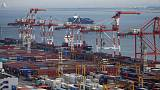 Sliding Japan exports, manufacturing gloom heighten economic risks