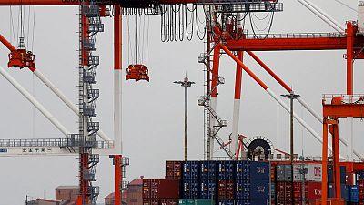 Japan manufacturers' mood hits three-year low - Reuters Tankan