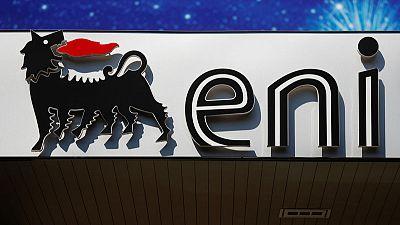 Eni files fraud complaint, rejigs trading arm over oil tanker fiasco