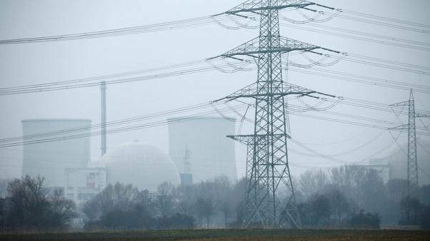Does renewables pioneer Germany risk running out of power?