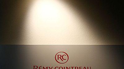 Remy Cointreau eyes second quarter acceleration after first quarter sales decline