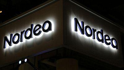 Nordea to review financial targets after second quarter profits drop