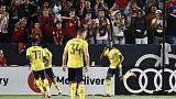 أرسنال يسجل قبل النهاية ليهزم بايرن في كأس الأبطال الودية