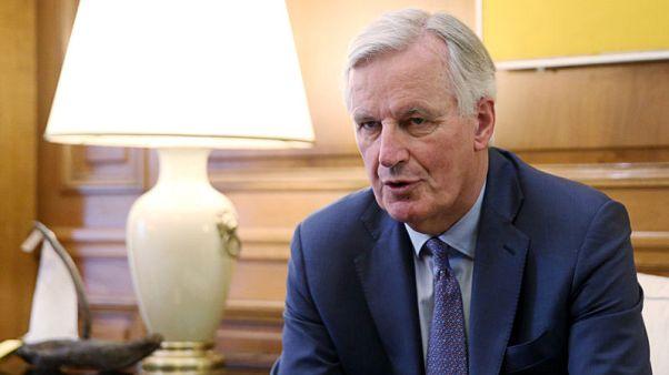 """بي.بي.سي: الاتحاد الأوروبي """"لا تعجبه"""" تهديدات خروج بريطانيا دون الاتفاق"""