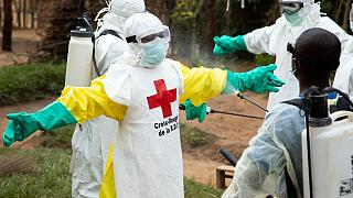 DR Congo Ebola outbreak now a Public Health Emergency, UN health agency declares