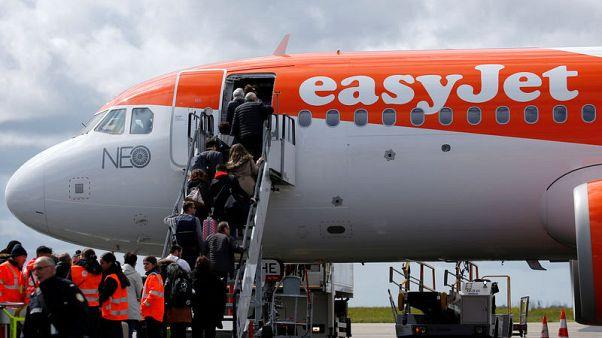 easyJet reassures on outlook, hires Ryanair operations chief