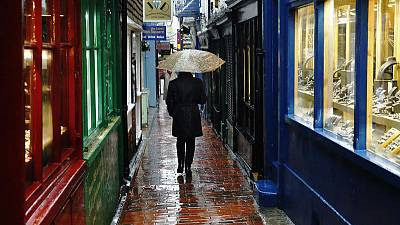 Charity shops, antiques behind surprise UK retail sales jump in June