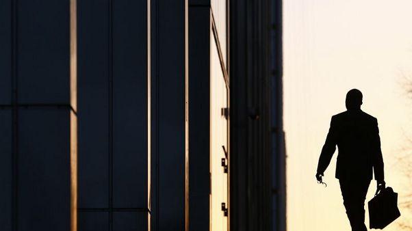 UK may be entering full-blown recession - budget watchdog