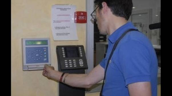 Assenteismo in ospedale,medici arrestati