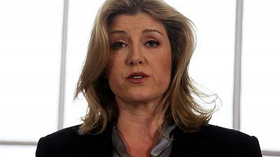 Mordaunt urges Iran to de-escalate Gulf tensions
