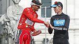 Assegnata a Froome vittoria Vuelta 2011