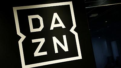 Sports streaming firm DAZN to show Eurosport in four European countries