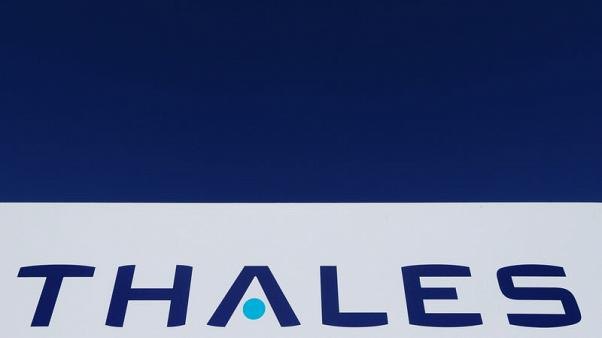 Thales says makes sense for Europe to combine fighter projects