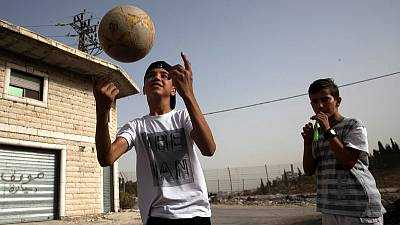 Israeli demolition order on Jerusalem outskirts stokes Palestinian fears
