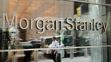 Morgan Stanley quarterly profit falls 10%
