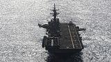 مجموعة سفن برمائية أمريكية تجوب بحر العرب مع اشتداد التوترات