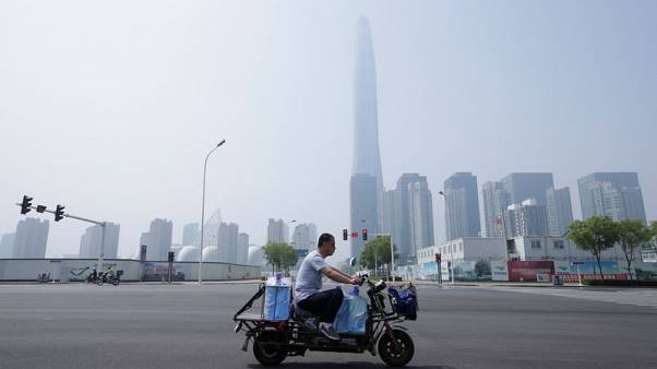 China's debt tops 300% of GDP, now 15% of global total - IIF