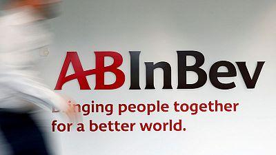 AB InBev explores asset sale after dropping Asia IPO plan - WSJ