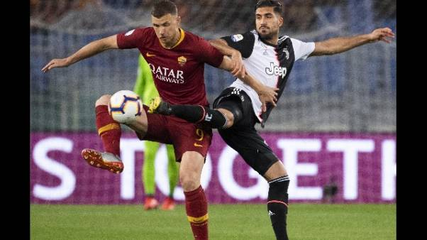 Amichevoli: Roma-Tor Sapienza 12-0