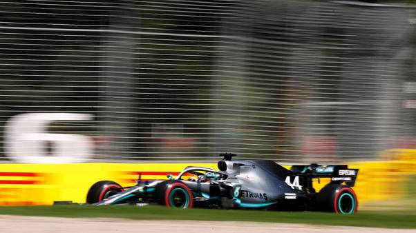 Australian GP to stay in Melbourne until 2025