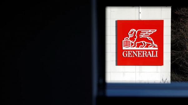 Generali buys Portuguese assets from Apollo for 600 million euros