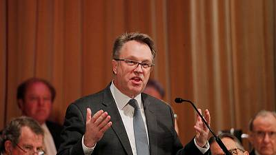 Fed's Williams argues for vaccinating economy when rates are low