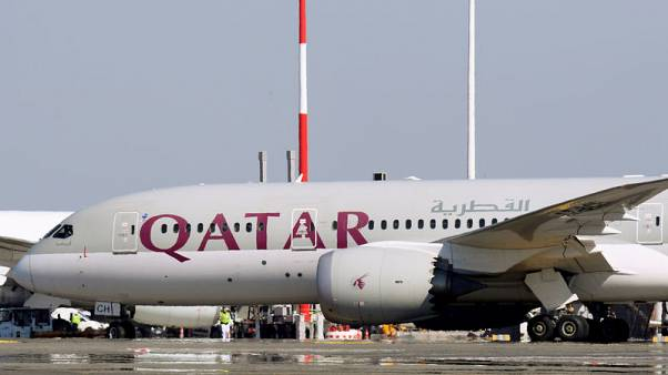 Trump to meet with airline CEOs on Qatar flights