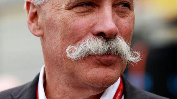 سباق جائزة استراليا الكبرى مستمر في ملبورن حتى 2025