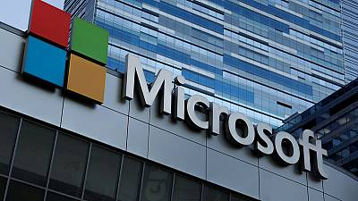Microsoft beats revenue estimates on cloud boost