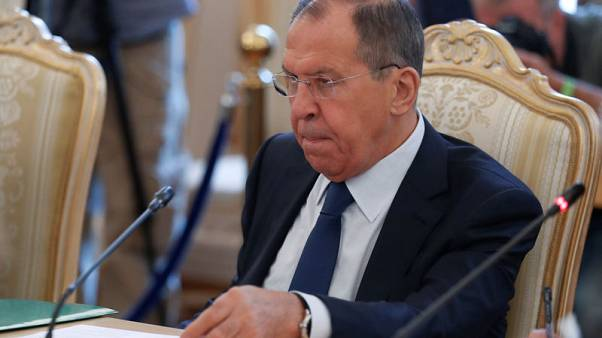 Russia urges Europe to take clearer position on Iran deal