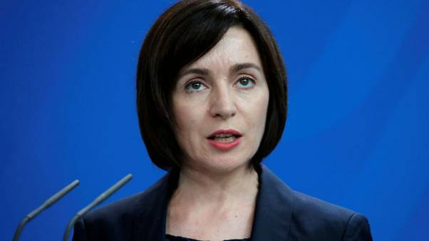 New Moldovan PM wants to be rid of oligarchs, irreversibly