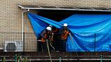 Suspected arsonist planned Japan's worst mass killing in 18 years - media