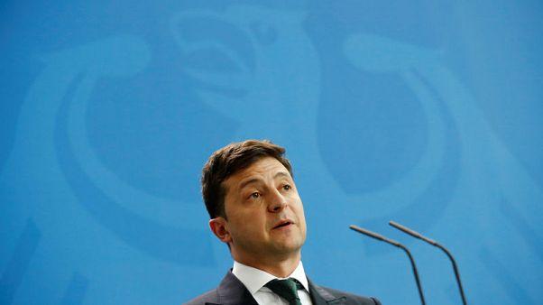 Ukraine plans overhaul of citizenship process after Putin's passport offer