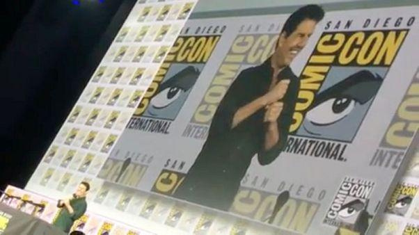 توم كروز يبهج جمهوره بأول إعلان لفيلمه المرتقب (توب جن: مافريك)