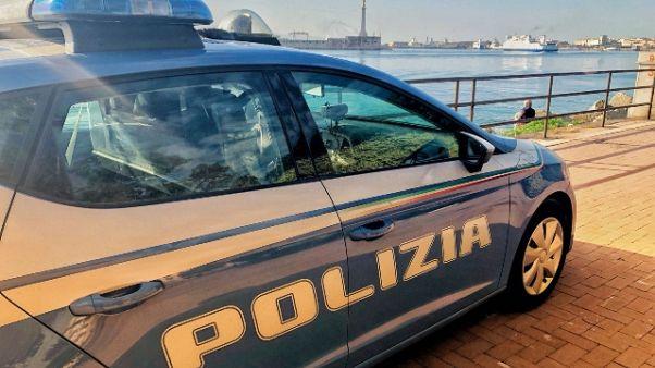 Droga, scoperta banda italo-albanese