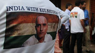 Pakistan allows consular access to convicted Indian spy after world court ruling
