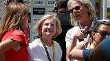 UCI chief Lappartient to continue push for women's Tour de France