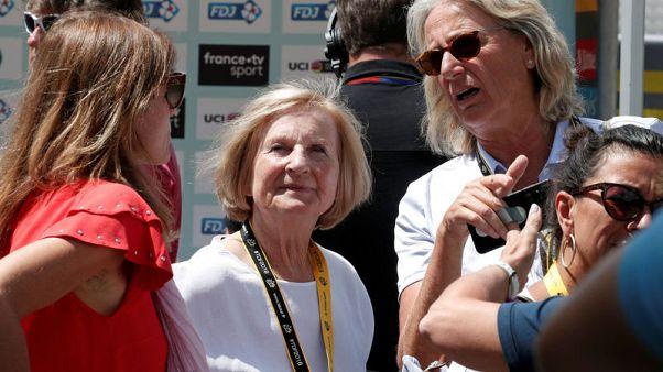 UCI chief Lappartient to continue push for women's Tour de France
