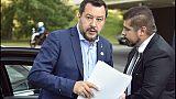 Salvini a vertice su migranti a Helsinki