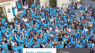 Fenix atteint 500 000 clients sur 6 marchés et annonce l'arrivée d'une nouvelle équipe de direction