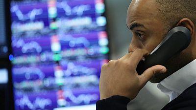 Fed rate cut hopes power FTSE 100, buyout spurs Acacia