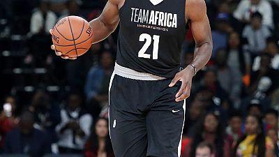 Joel Embiid, Chris Bosh, Malcom Brogdon, Luol Deng Et Gorgui Dieng Sont Les Têtes D'affiche Du Basketball Without Borders Afrique 2019 Au Senegal