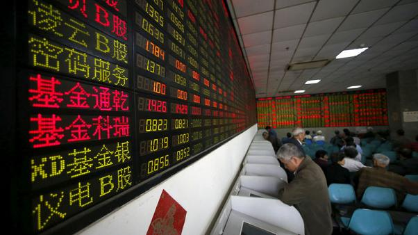 As defaults rise, China bond markets are pricing risks better