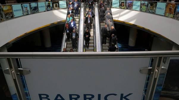 Miner Acacia agrees to increased buyout offer from Barrick