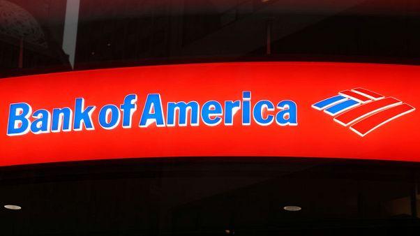 بنك أوف أمريكا: المستثمرون يضخون 18.3 مليار دولار في السندات والأسهم