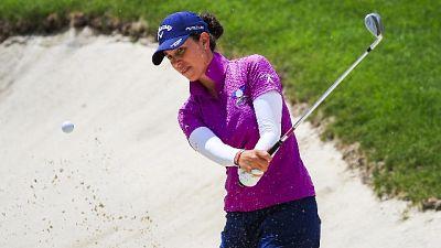LPGA, l'Italia sogna con Giulia Molinaro