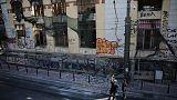 زلزال قوي يهز العاصمة اليونانية أثينا وإصابة شخصين