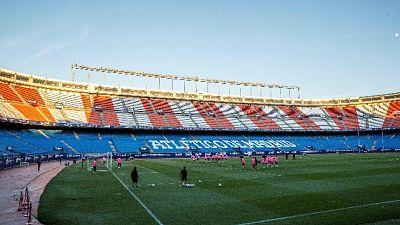 Atletico vende terreni Calderon