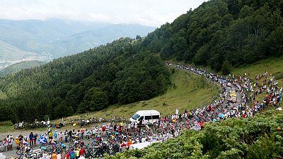 Tour de France organisers looking to launch major women's race