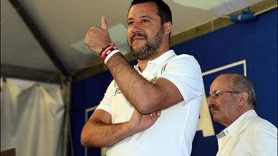 Salvini, vedrò Di Maio ma basta coi No